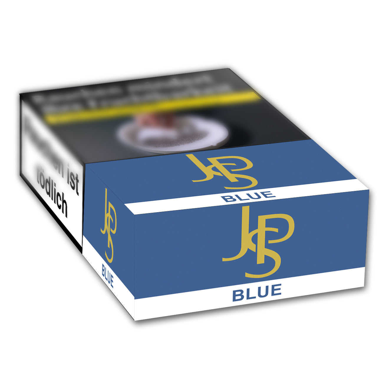 JPS Blue Stream 6,30 Euro (10x20)