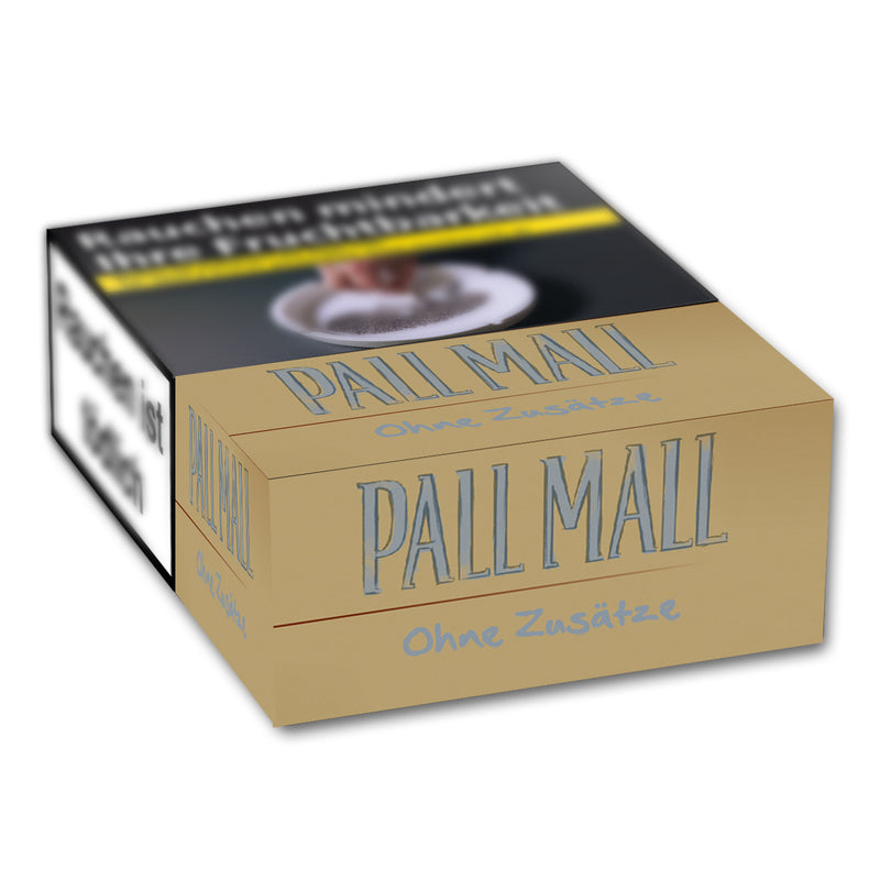 PALL MALL Authentic Silver 6,30 Euro (10x20)