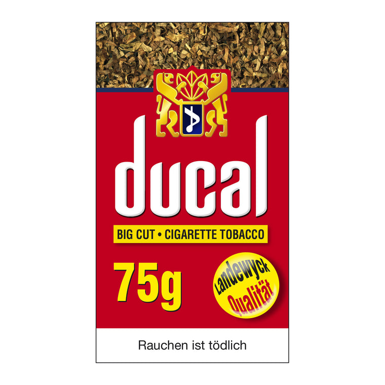 Ducal Cut Tobacco