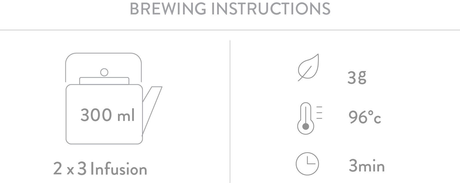 peppermint grade a_brewing method