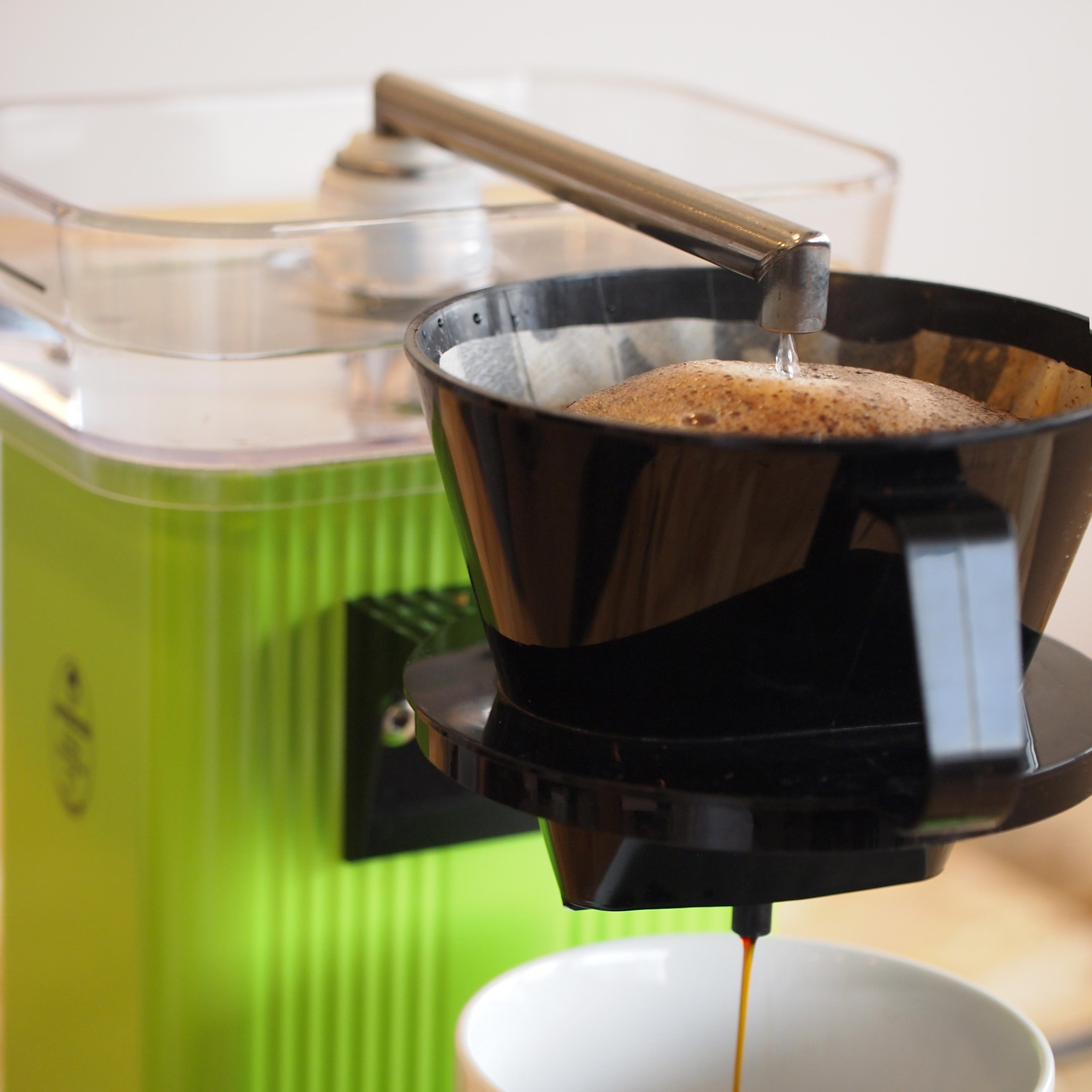 Moccamaster Cup-one Coffee Brewer