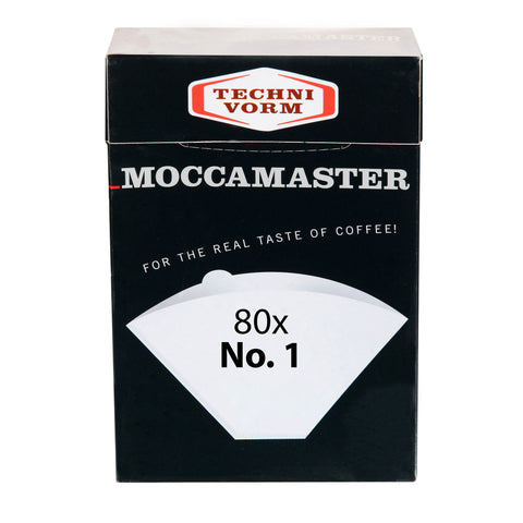 Filter Paper for Moccamaster Cup One