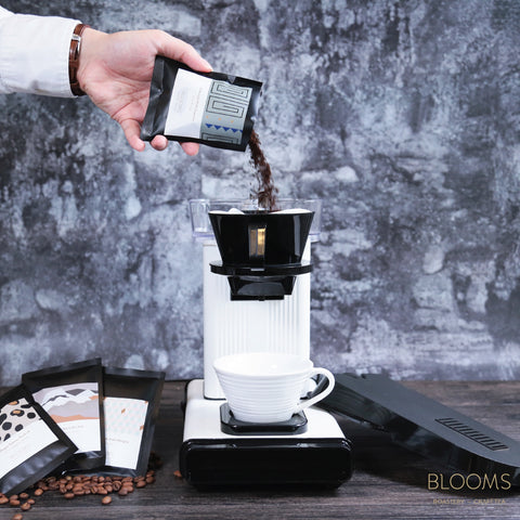 Moccamaster CupOne & Grand Coffee Launch Pack