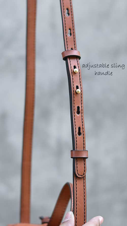Rust Sunday Sling