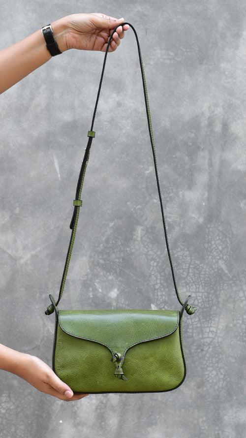 Olive Tuesday Sling