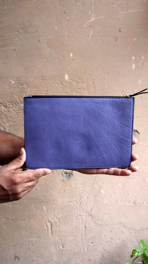 Petunia Lizzie, Chiaroscuro, India, Pure Leather, Handbag, Bag, Workshop Made, Leather, Bags, Handmade, Artisanal, Leather Work, Leather Workshop, Fashion, Women's Fashion, Women's Accessories, Accessories, Handcrafted, Made In India, Chiaroscuro Bags - 7