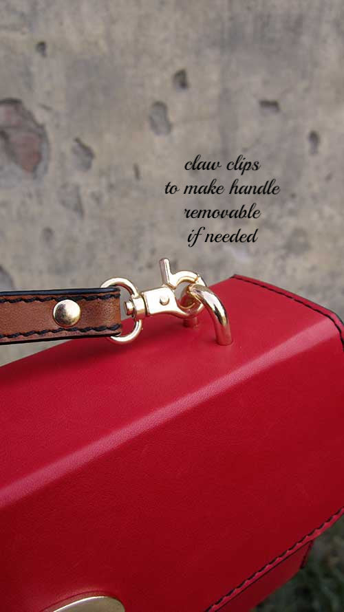 Rose Ellie, Chiaroscuro, India, Pure Leather, Handbag, Bag, Workshop Made, Leather, Bags, Handmade, Artisanal, Leather Work, Leather Workshop, Fashion, Women's Fashion, Women's Accessories, Accessories, Handcrafted, Made In India, Chiaroscuro Bags - 10