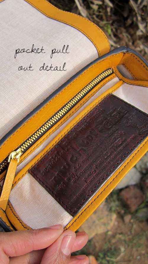 Mango Little Stefanie, Chiaroscuro, India, Pure Leather, Handbag, Bag, Workshop Made, Leather, Bags, Handmade, Artisanal, Leather Work, Leather Workshop, Fashion, Women's Fashion, Women's Accessories, Accessories, Handcrafted, Made In India, Chiaroscuro Bags - 10