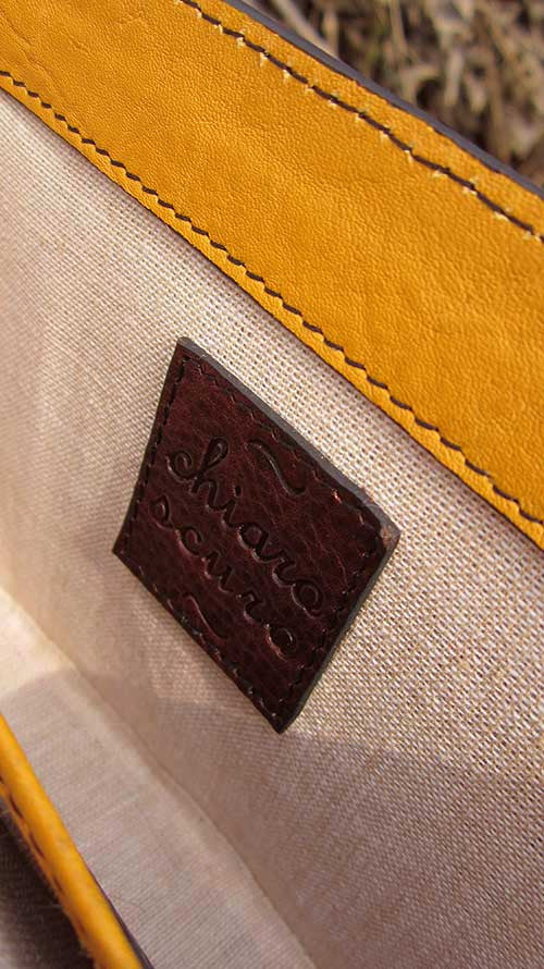 Mango Little Stefanie, Chiaroscuro, India, Pure Leather, Handbag, Bag, Workshop Made, Leather, Bags, Handmade, Artisanal, Leather Work, Leather Workshop, Fashion, Women's Fashion, Women's Accessories, Accessories, Handcrafted, Made In India, Chiaroscuro Bags - 11