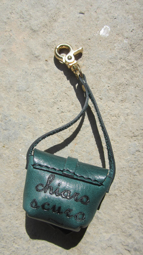 Pine Mini Stella, Chiaroscuro, India, Pure Leather, Handbag, Bag, Workshop Made, Leather, Bags, Handmade, Artisanal, Leather Work, Leather Workshop, Fashion, Women's Fashion, Women's Accessories, Accessories, Handcrafted, Made In India, Chiaroscuro Bags - 3