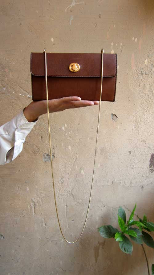 Honey Almond Ellie, Chiaroscuro, India, Pure Leather, Handbag, Bag, Workshop Made, Leather, Bags, Handmade, Artisanal, Leather Work, Leather Workshop, Fashion, Women's Fashion, Women's Accessories, Accessories, Handcrafted, Made In India, Chiaroscuro Bags - 5