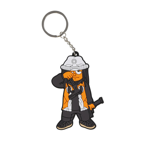 Capo Key Chain