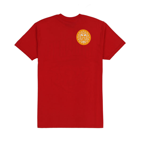 Almighty Tee II (Red)