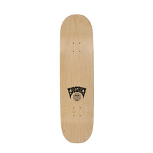 Glo Boy Skate Deck (Black)