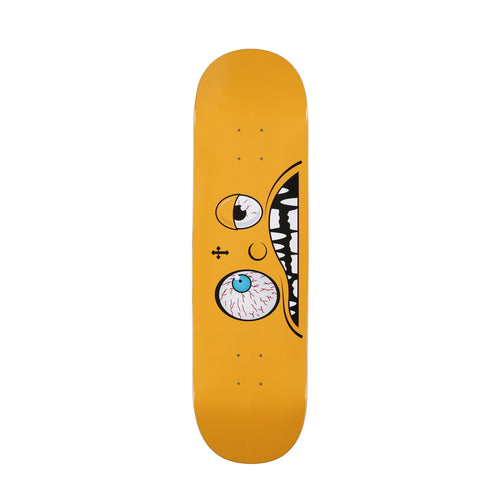 Crazy Eyes Skate Deck