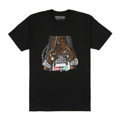 Glopreme Tee (Black)