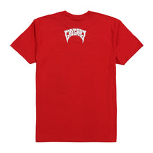 Big Boss Tee (Red)