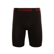 Glo Gang Boxer Briefs 2-Pack (Black/Grey)