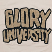 Glory University Chenille Shirt (Beige)