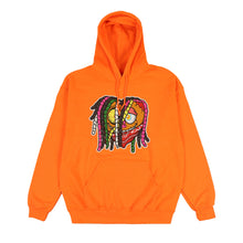Thot Breakers Color Hoodie (Orange)
