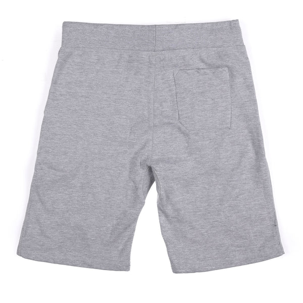 Glo Glory Boyz Shorts (Grey)