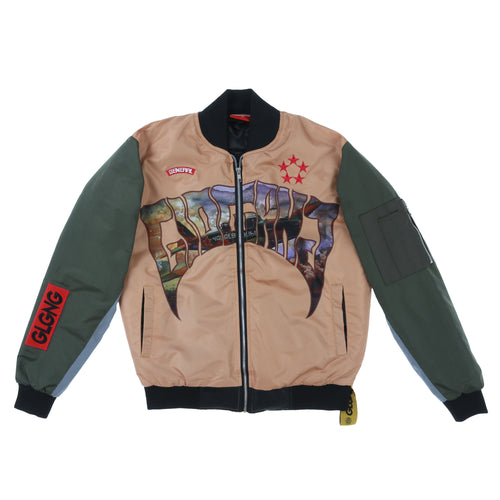 Glo Gang General Bomber