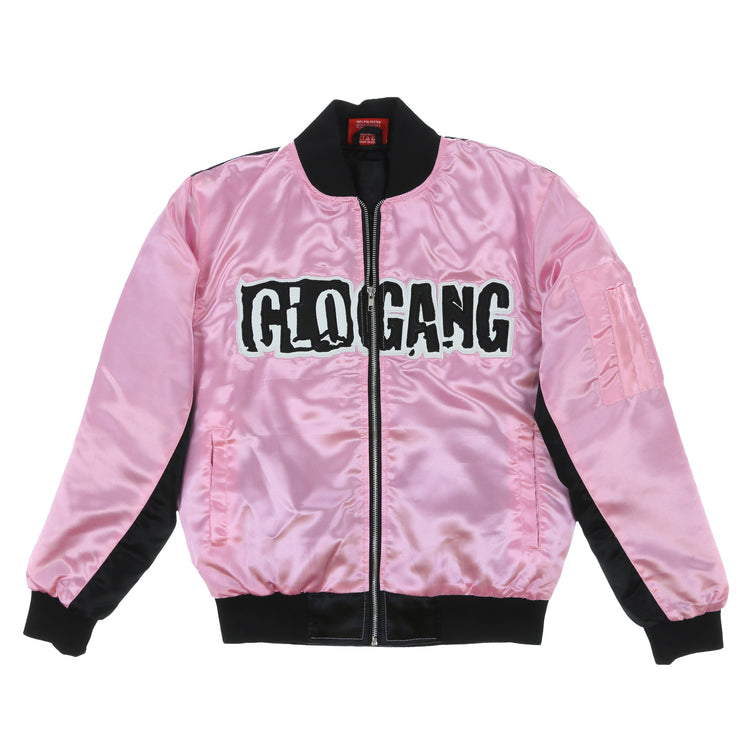 Glo Gang 'Fool Ya' Jacket