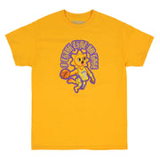 I Think That I'm Kobe Tee (Gold)