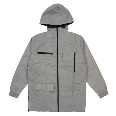 Glory Track Jacket (Grey)