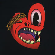Love is Evil Tee (Black)