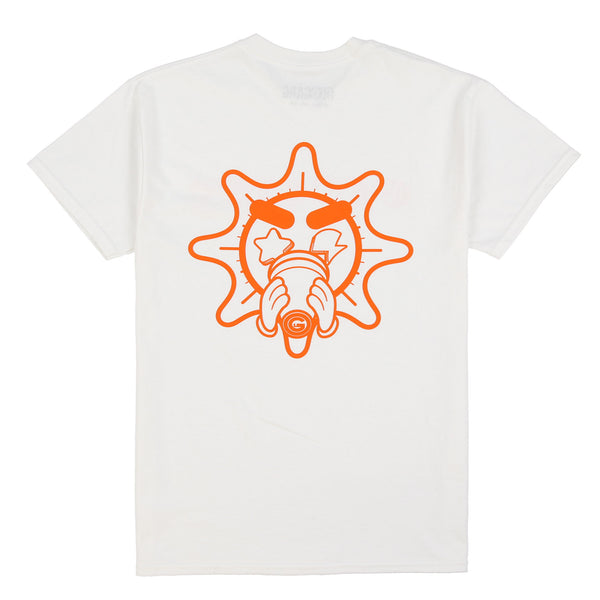 Glo Boy Tee (White)