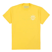 Glo Cup Sun Tee (Yellow)