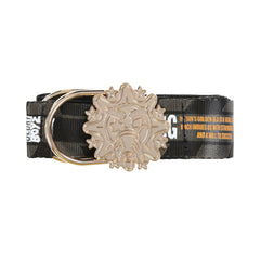 Glo Gang Gang Belt (Gold)