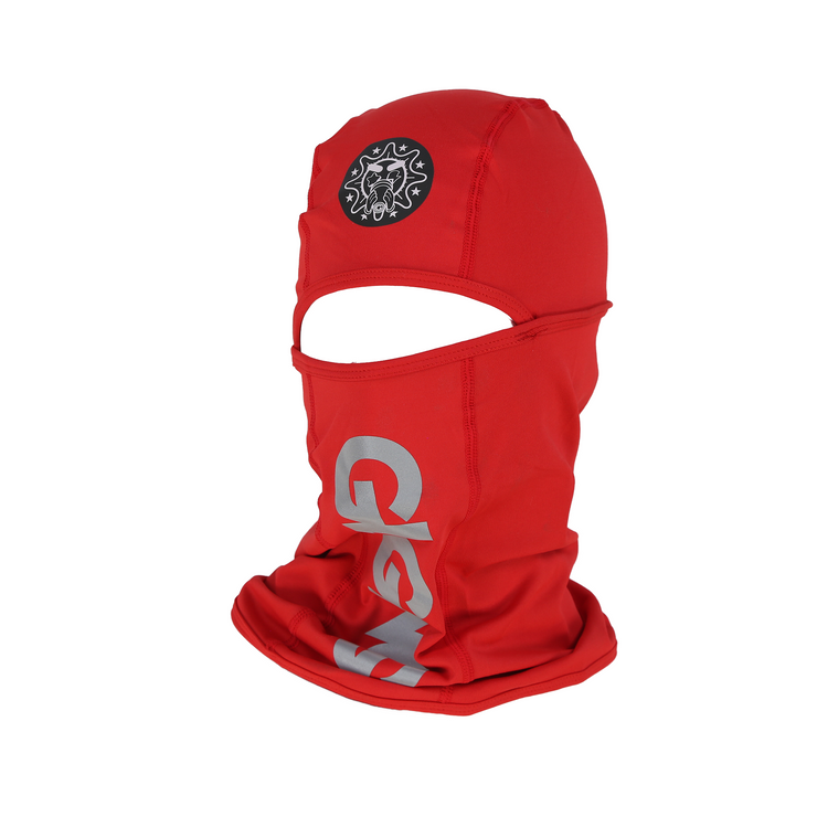 GLGNG Balaclava Ski Mask (Red)