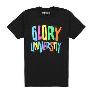 Glory Colors Tee (Black)