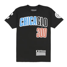 Chicaglo Sosa 300 Tee (Black)