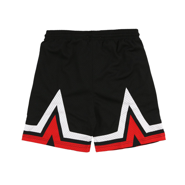 Chicaglo 23 Basketball Shorts (Black)