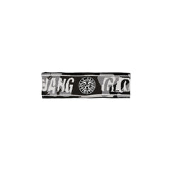 Glo Gang Camo Headband (Black)