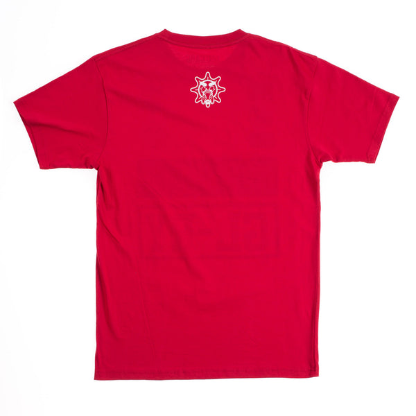 GL-RY Tee (Red)