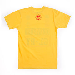 GL-RY Tee (Yellow)