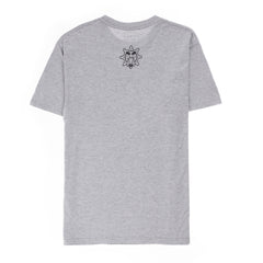 GLGNG Tee (Grey/Black)