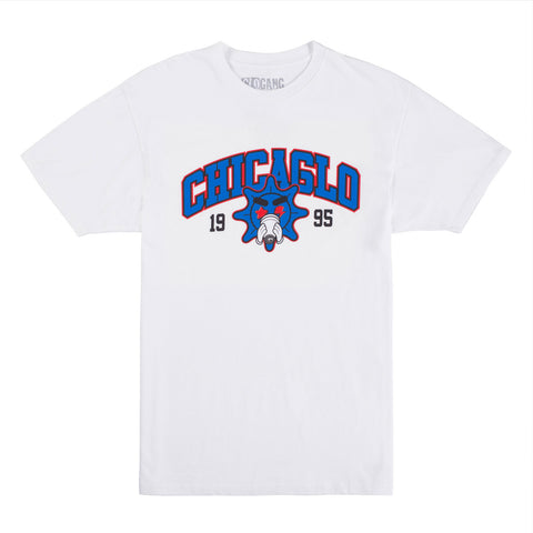 Chicaglo 1995 Tee (White)