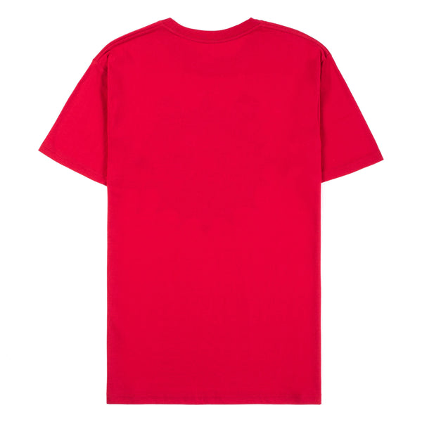 Glo Bear Tee (Red)