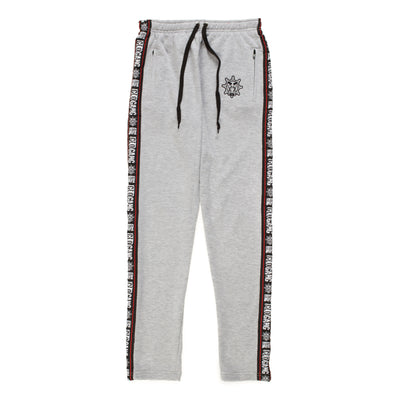 Glo Gang Track Sweatpants (Grey)