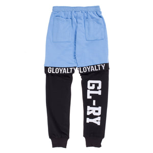 GL-RY Sweatpants (Blue)