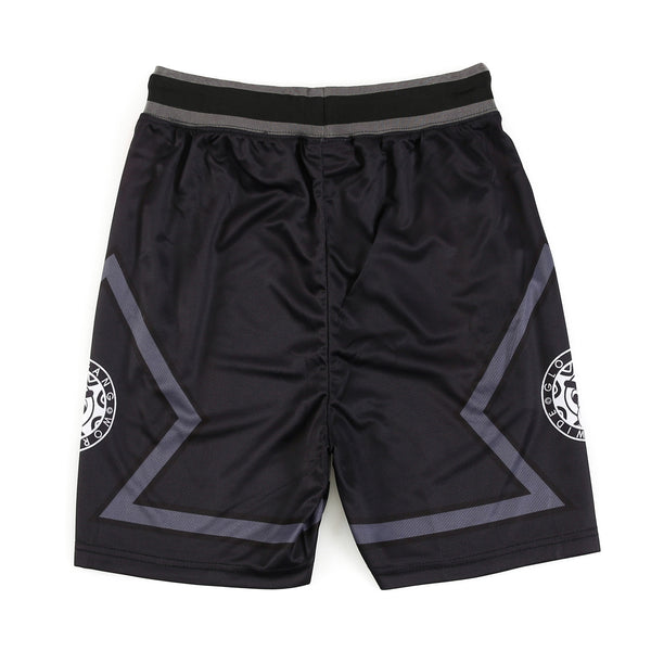 Glo Cup Shorts