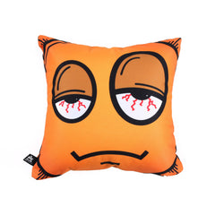 Cappin' Cup Throw Pillow