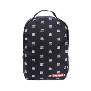 Glory University Backpack (Black)