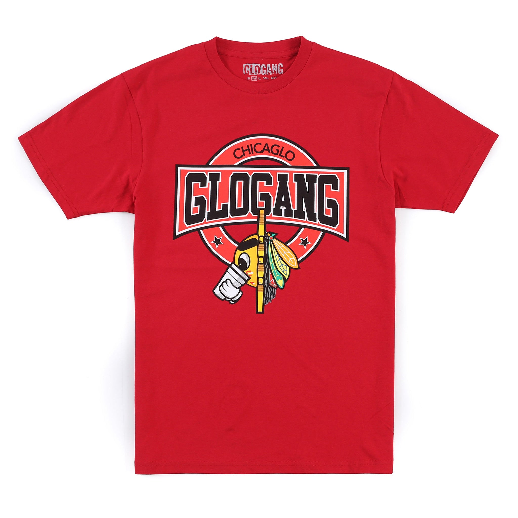 Glohawks II (Red)