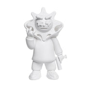 Glo Man DIY Paint Edition Vinyl Toy